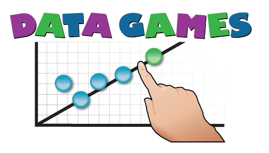 Welcome to Data Games